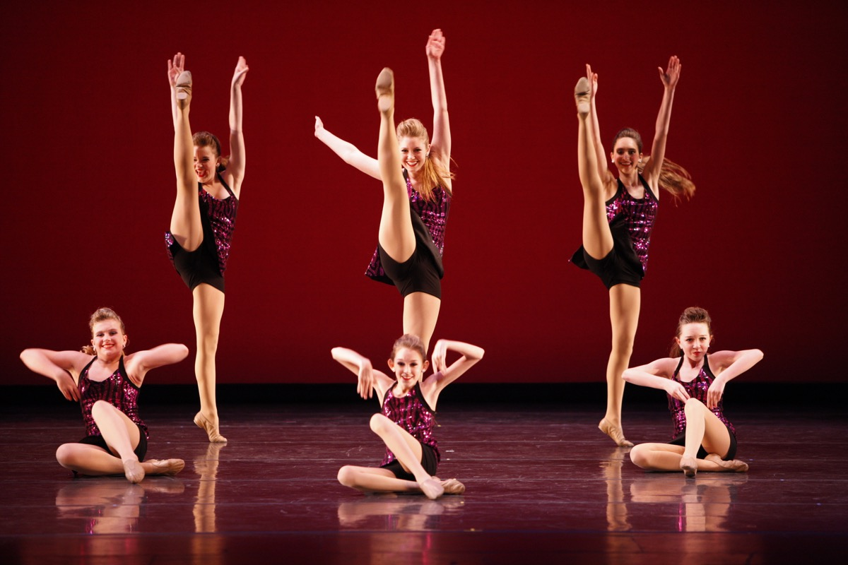 Bonnie Siscoe School of Dance
