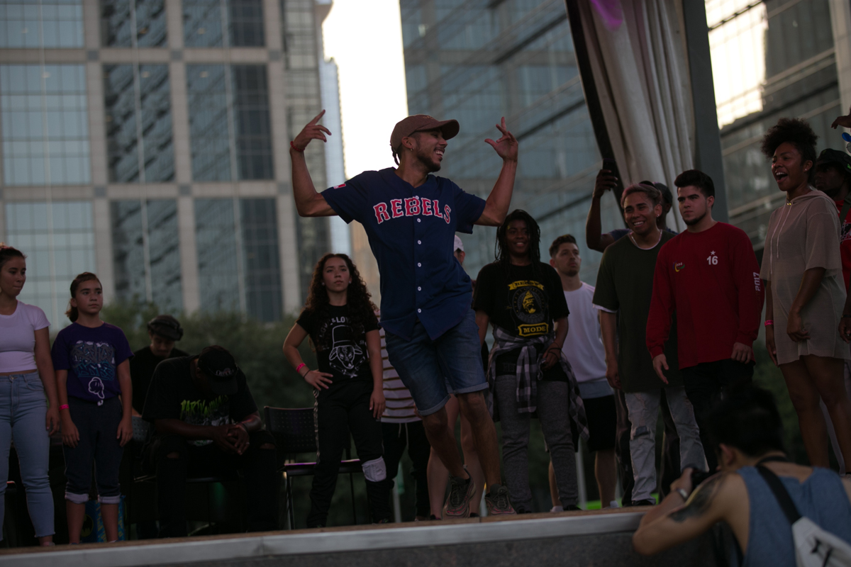 H-Town Get Down by Luxe Studio Productions