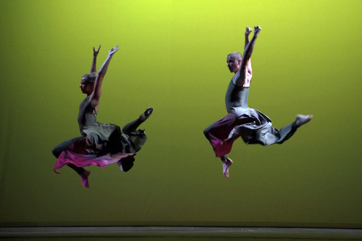 Houston Metropolitan Dance Company