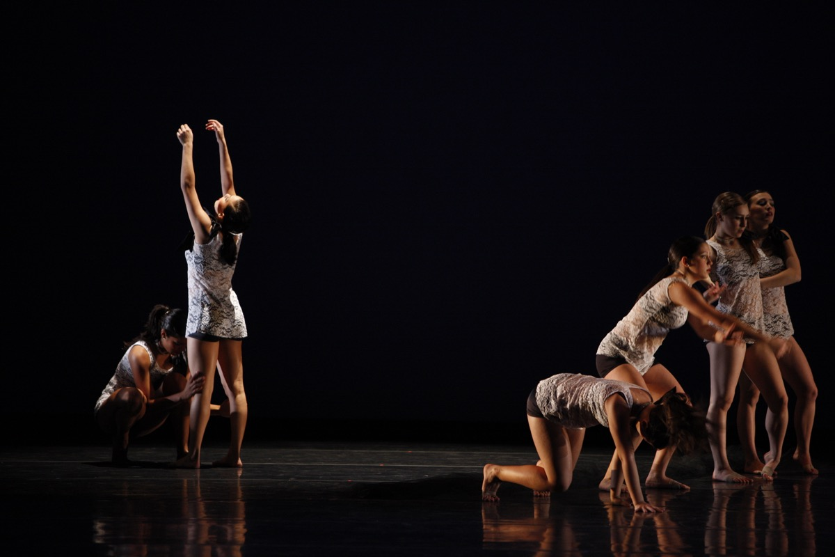 No Boundaries Dance Company