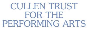 Cullen Trust for the Performing Arts